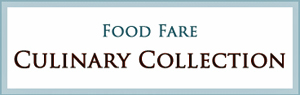 Food Fare Culinary Collection banner