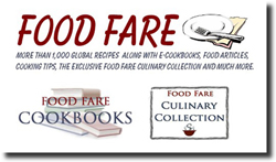 Personalized logo for Food Fare