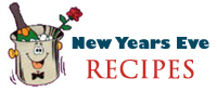 Food Fare: New Years Eve Recipes