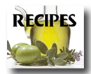 Food Fare: Recipes with Olive Oil