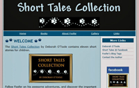 Short Tales Collection web site