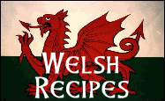 Food Fare: Welsh Recipes button